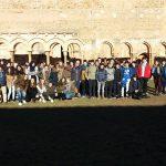 Visita a Soria