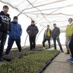 Ciclo de Producción Agroecológica en prensa