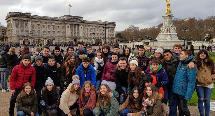 Viaje a Londres – 1º Bachillerato