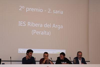 "2º Premio – ""Vermicompostaje Agrícola y Urbano"""