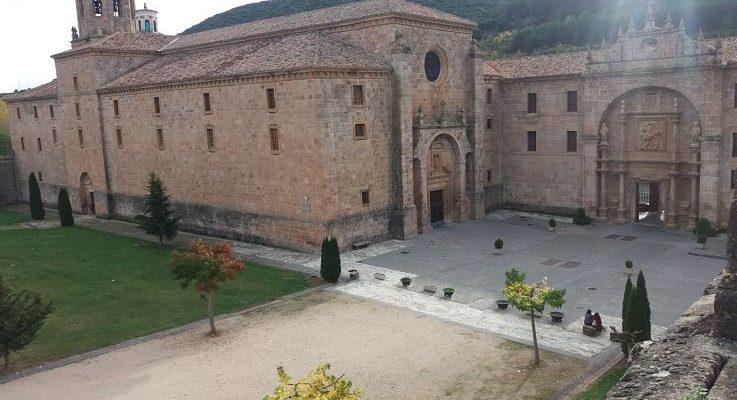 Visita a San Millán de la Cogolla
