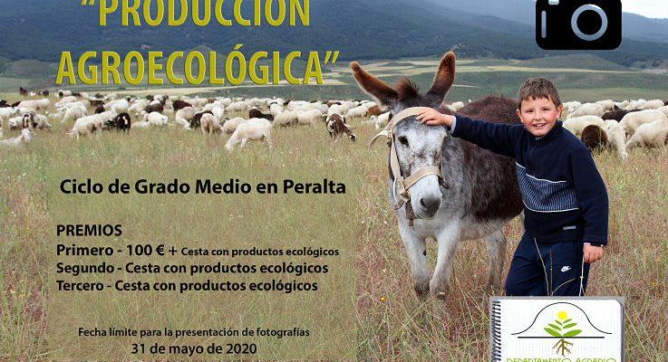 III Edición del Concurso de Fotografía «Producción agroecológica»