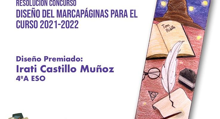 Marcapáginas 2021 – 2022